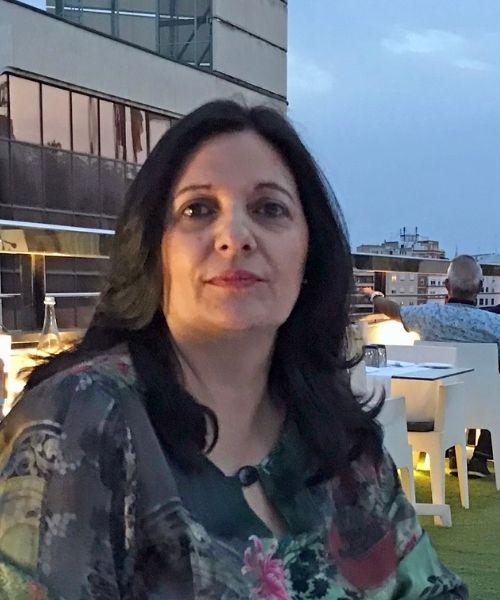 Ángela Palacios Saez