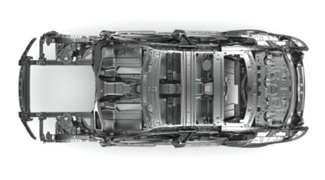 Jaguar Land Rover apuesta por el superreciclaje del aluminio para reducir en más de un cuarto las emisiones de carbono