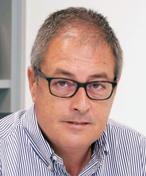 Jordi Carretero Sese