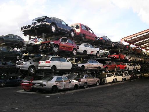 Hay que achatarrar 19 millones de coches hasta 2030, según ANFAC