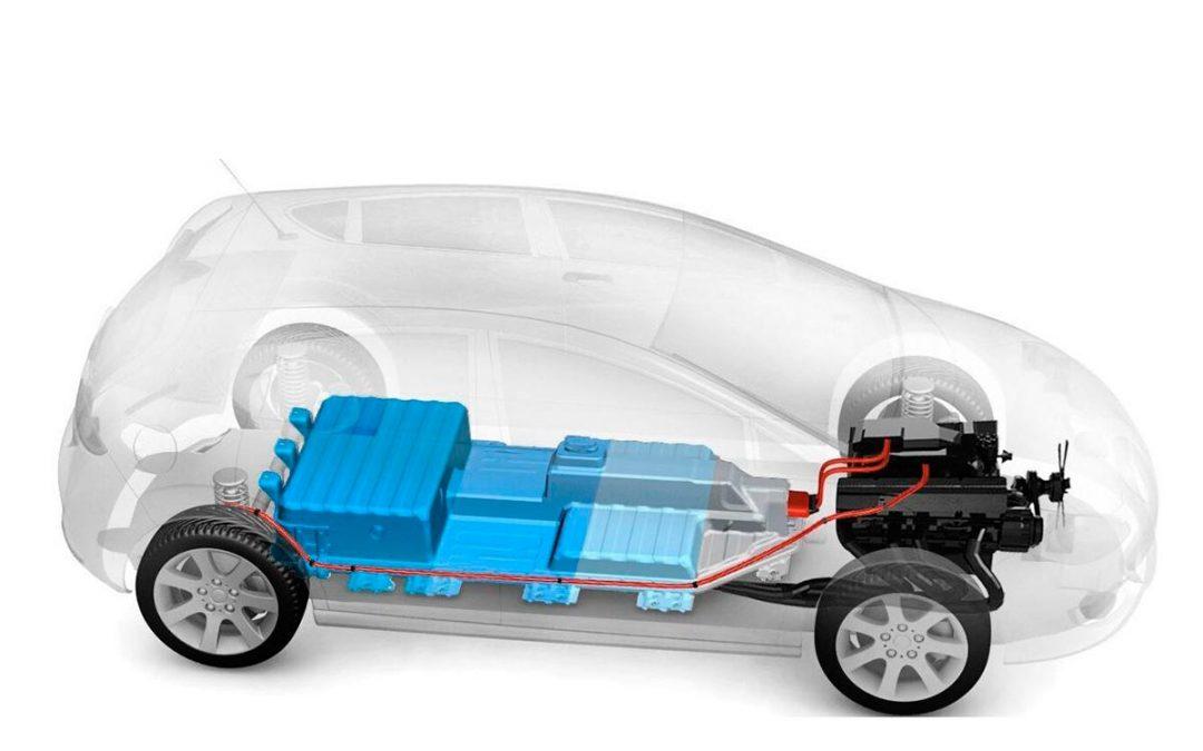 Coches eléctricos: la demanda de litio para batería supera la oferta