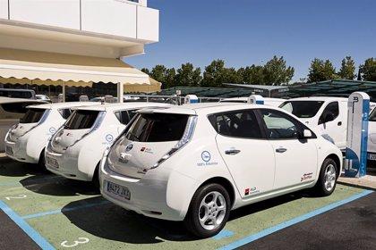 Achatarrar un vehículo permite 7.000 € en ayudas a la compra de coche eléctrico