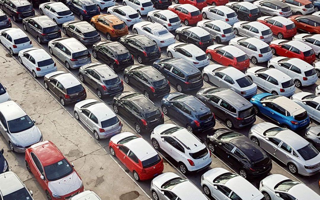 El sector automovilístico se suma a la economía circular