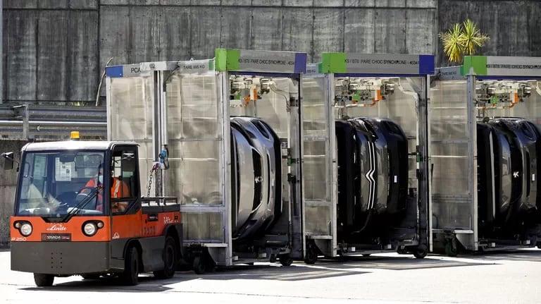 La automoción gallega pondrá fin a los coches diésel y gasolina antes del 2035