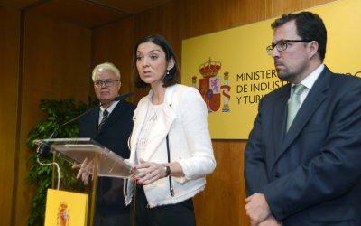 El Gobierno presenta el Plan Estratégico de Apoyo Integral al Sector de Automoción