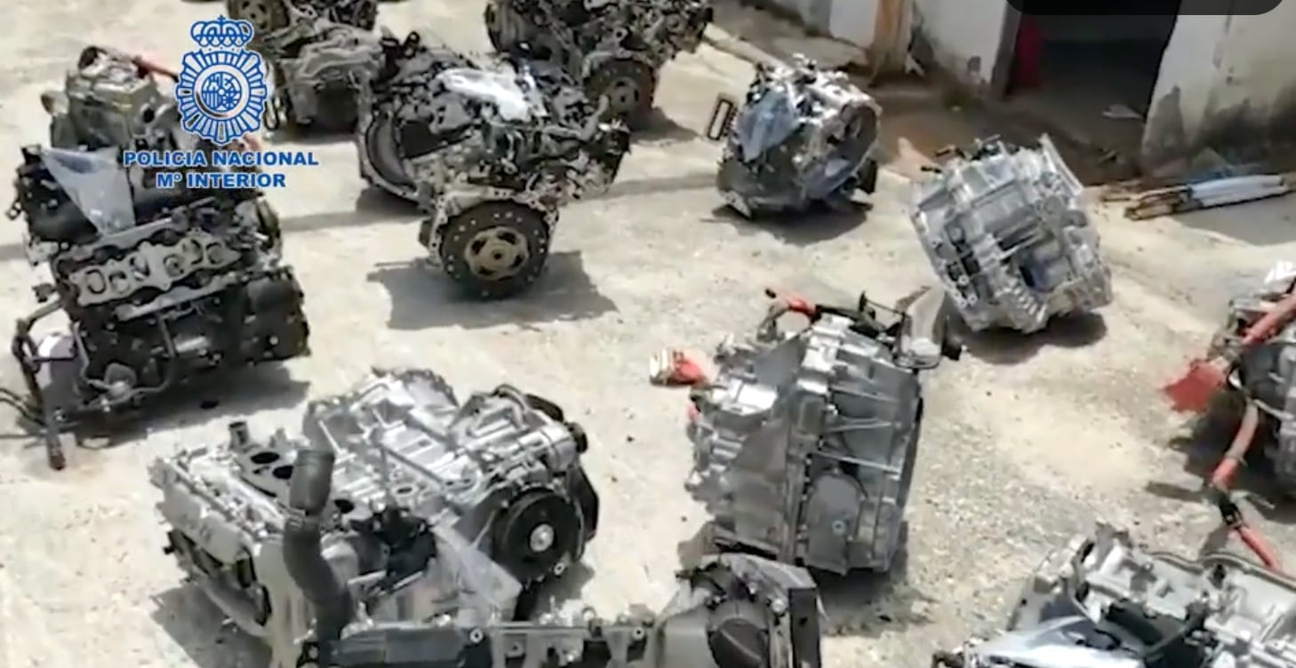 Volkswagen, preparada para reciclar baterías de eléctricos