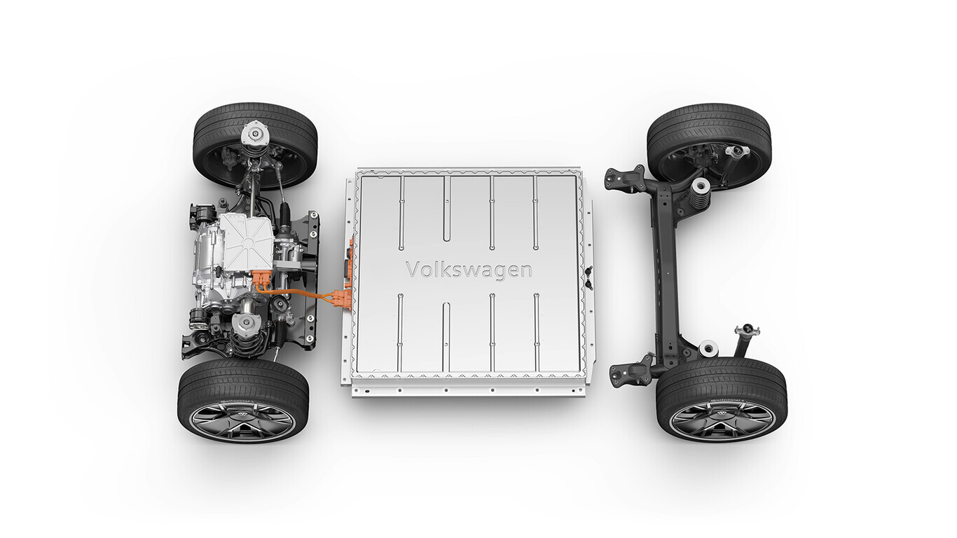 Retrovisor interior digital del Range Rover Evoque